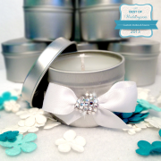 Friendly Fire Candles Wedding Favors