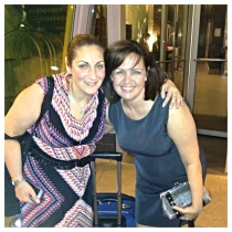 Michele & Stacy in Chicago