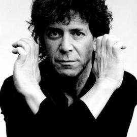 Lou Reed (photo credit unknown)